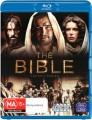THE BIBLE - THE EPIC MINI SERIES (BLU RAY)