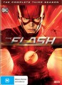 FLASH - COMPLETE SEASON 3