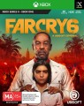 Far Cry 6 (Xbox One Game)