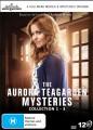 The Aurora Teagarden Mysteries - Collection 1-3