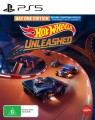 Hot Wheels Unleashed (PS5 Game)