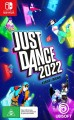 Just Dance 2022 (Switch Game)