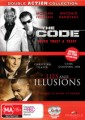 Code / Lies And Illusions