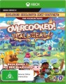 Overcooked All You Can Eat (Xbox X Game)