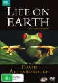 Attenborough - Life On Earth