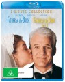 FATHER OF THE BRIDE / FATHER OF THE BRIDE 2 (BLU RAY)