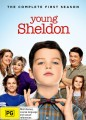 Young Sheldon - Complete Season 1