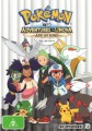 Pokemon Black And White - Adventures In Unova And Beyond Collection 2
