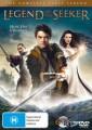 Legend Of The Seeker - Complete Season 1