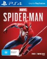 Spiderman (PS4 Game)