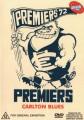 AFL - Premiers 1972 Carlton