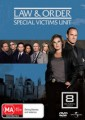 Law And Order SVU Special Victims Unit - Complete Season 8