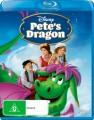 PETES DRAGON (BLU RAY)