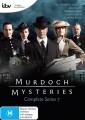 MURDOCH MYSTERIES - COMPLETE SEASON 7