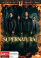 SUPERNATURAL - COMPLETE SEASON 12