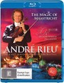 Andre Rieu - Magic Of Maastricht (Blu Ray)