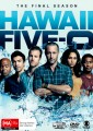 Hawaii Five-O - Complete Season 10