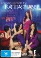 Keeping Up With The Kardashians - Complete Season 2
