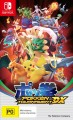 POKKEN TOURNAMENT DX (Switch Game)