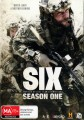 Six - Complete Season 1