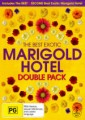 The Best Exotic Marigold Hotel / The Second Best Exotic Marigold Hotel