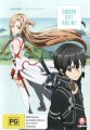 Sword Art Online - Volume 1 Anicrad Part 1
