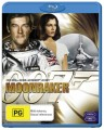 Moonraker (Blu Ray)