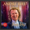 Andre Rieu - Happy Days (DVD/CD)