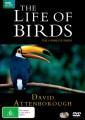 David Attenborough Life Of Birds - Complete Series