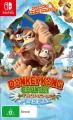 Donkey Kong Country Tropical Freeze (Switch Game)