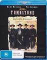 Tombstone (Blu Ray)