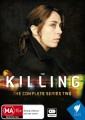 THE KILLING - COMPLETE SERIES 2