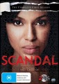 SCANDAL - COMPLETE SEASON 1