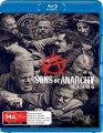 Sons Of Anarchy - Complete Season 6 (Blu Ray)