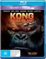 Kong: Skull Island (Blu Ray)