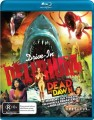Drive-In Delirium - Dead By Dawn (Blu Ray)