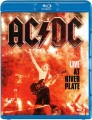 AC/DC - Live At River Plate (Blu Ray)