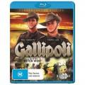 Gallipoli (Mel Gibson) (Blu Ray)