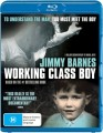 Jimmy Barnes: Working Class Boy (Blu Ray)