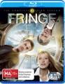 Fringe - Complete Season 3 (Blu Ray)