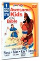 Awesome Kids In The Bible