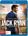 Jack Ryan - Complete Season 2 (Blu Ray)