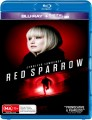Red Sparrow (Blu Ray)