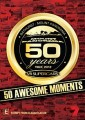 50 YEARS OF BATHURST