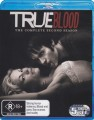True Blood - Complete Season 2 ( Blu Ray)