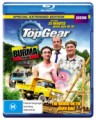 Top Gear - Burma Special Directors Cut (Blu Ray)