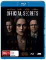 Official Secrets (Blu Ray)
