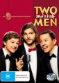 TWO AND A HALF MEN - COMPLETE SEASON 9
