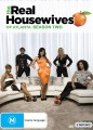The Real Housewives Of Atlanta - Complete Season 2
