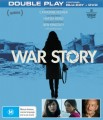 WAR STORY (BLU RAY / DVD)